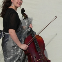 Samantha Bramley