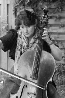 #celloromance