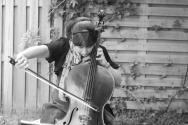 Hitting the high notes by Joe Bramley